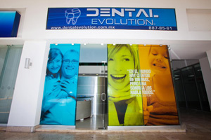 Clinic-Dental-Evolution